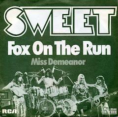 Sweet Fox on the Run 1973