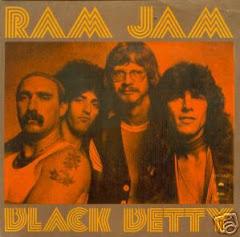 "Ram Jam ""Black Betty"" 1977"