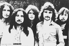 Uriah Heep - Gypsy 1973