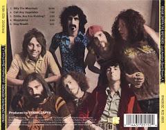 Frank Zappa --- Montana 1973