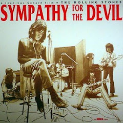 The Rolling Stones-Sympathy For The Devil 1968