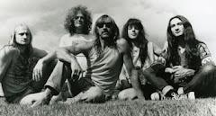 Hawkwind - Silver Machine (ex banda de lemmy...de motor head)