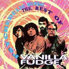 VAN ILLLA FUDDGE - I Need Love (8/7/1969