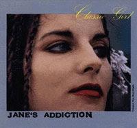 Jane s Addiction -Classic Girl 1990