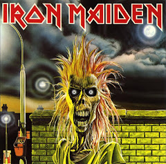 Iron maiden the trooper video 1983