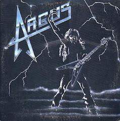 Argus - Another Gloomy Day 1983