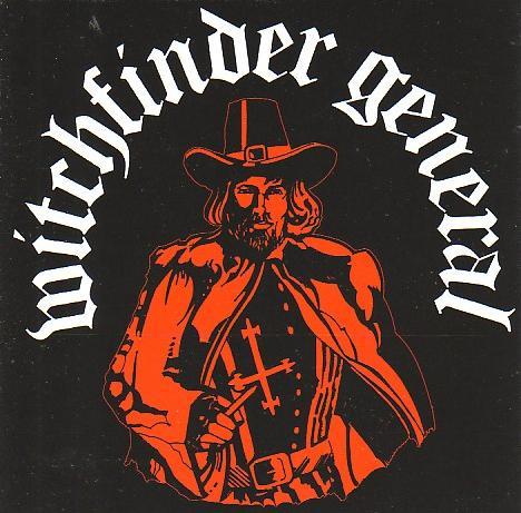 Witchfinder General (cancion recomendada,Death Penalty)