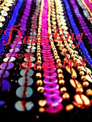 Dazzling Sequins