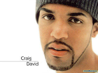 Craig David Johnny