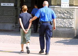delincuentes juveniles