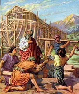 Hijos de Noé