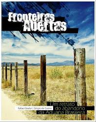 FRONTEIRAS ABERTAS - HOTSITE