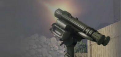 Rachas de bajas COD BLACK OPS Sam+turret
