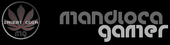 Mandioca Gamer