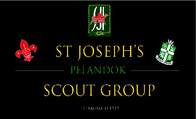 St Joseph's Pelandok Scout Group