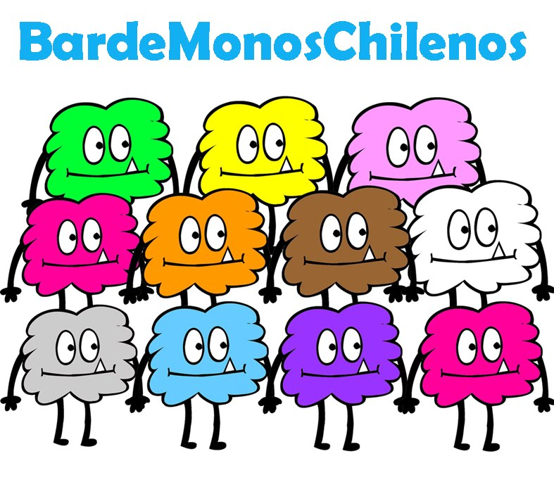 Bar de Monos Chilenos