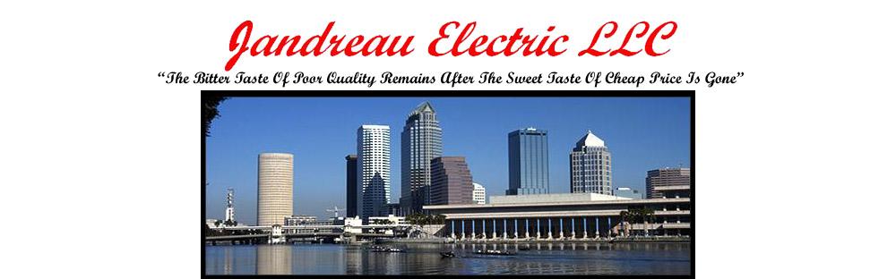 Jandreau Electric