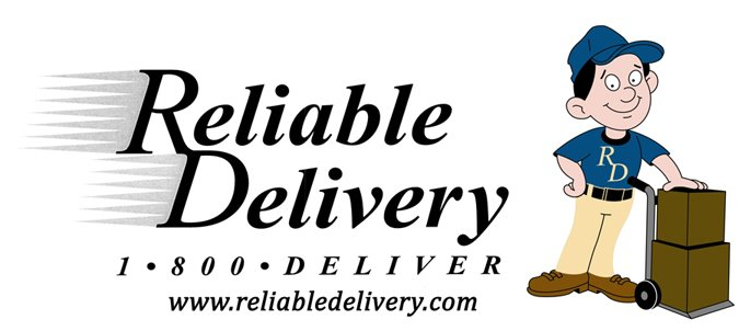 Same Day Delivery Service