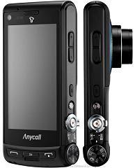 Samsung W880 AMOLED 12MP