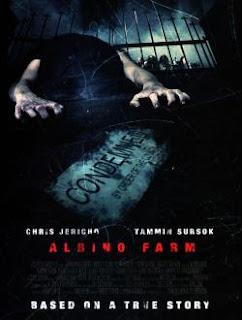 فيلم Albino Farm