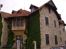 Casa antiga em Cascais