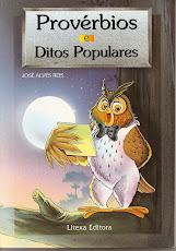 Provérbios e ditos populares de José Alves Reis