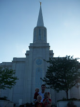 Missouri Temple