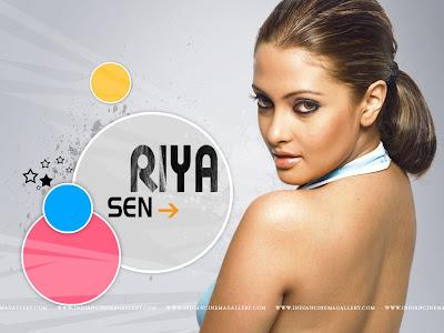 Riya Sen 06