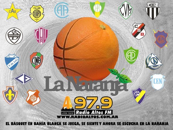 LA NARANJA FM 97.9