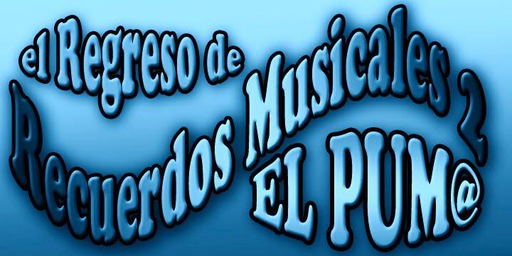 Recuerdos Musicales 2