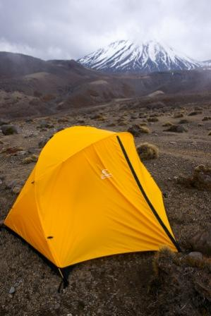 Conquer Micralite Tent & Conquer Outdoor Equipment: CONQUERed! Photo Contest