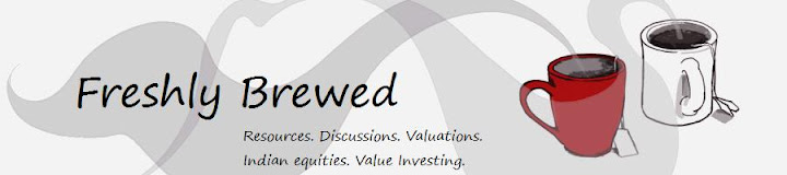 Value Investing and Indian Equities