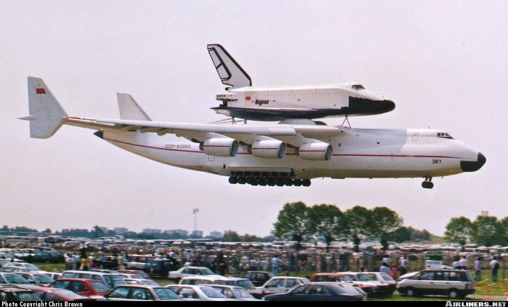 foto avion mas grande mundo: