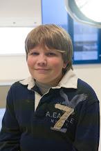 Sam, Age 15