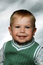 Caleb, Age 4