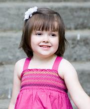 Rachel, Age 5