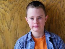 Riley, Age 12