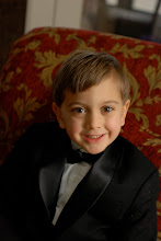 Ryan, Age 5