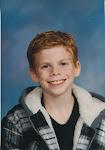 Zach, Age 10