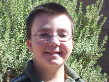 Joshua, Age 10