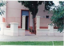 "Biblioteca Escolar Popular ""Herminia C. Brumana"""