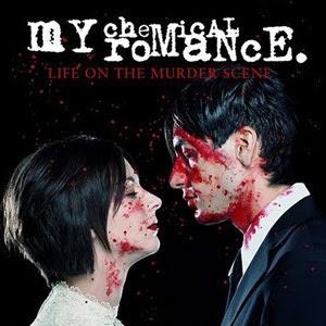 My Chemical Romance  Life On The Murder Scene (2006)