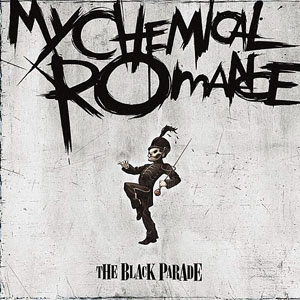 My Chemical Romance  The Black Parade (2006)