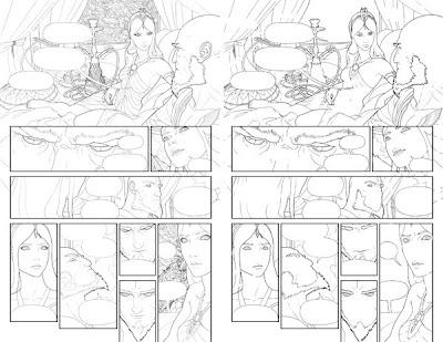 wheres waldo coloring pages - photo#22