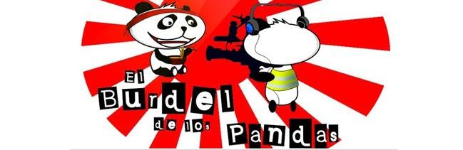 El burdel de los pandas