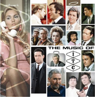 Music from ITC Television shows