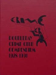 Doubleday Crime Club Compendium 1928-1991
