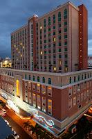 Hotel Veneto Panama
