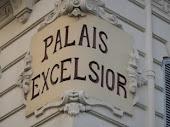 Palais Excelsior - rue Durante