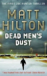 Book 1 Dead Men&#39;s Dust (UK Edition)